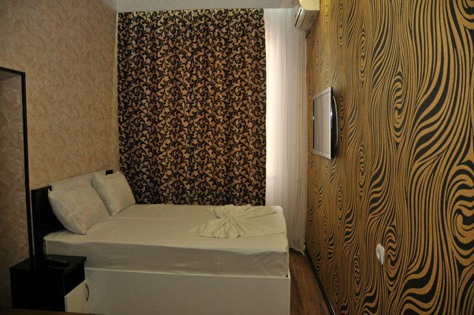 Tetatet Hotel Yerevan