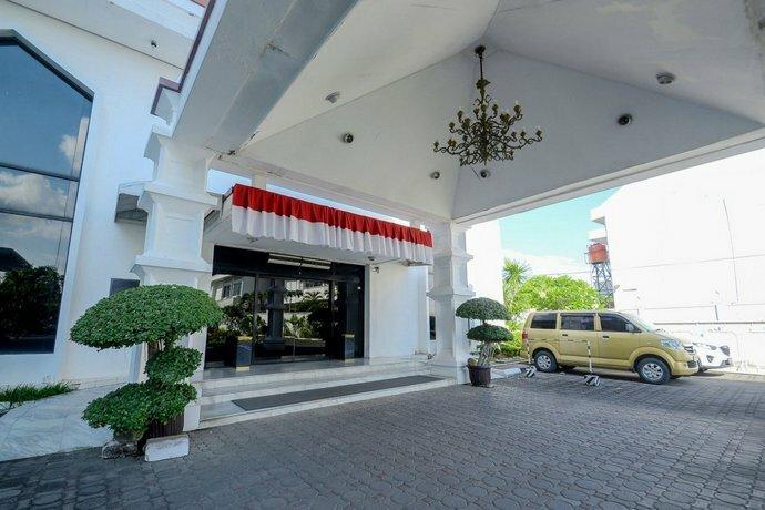 Airy Balai Kota Siliwangi 107 Cirebon
