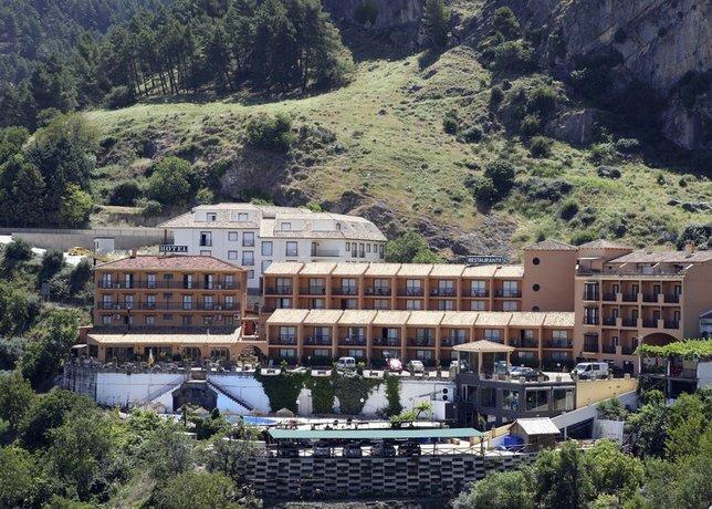 Hotel Sierra de Cazorla & SPA 3
