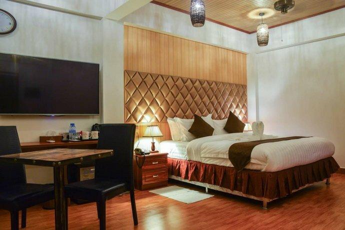 Marina Bay Retreat & SPA