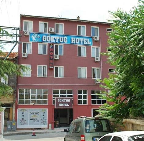 Goktug Hotel