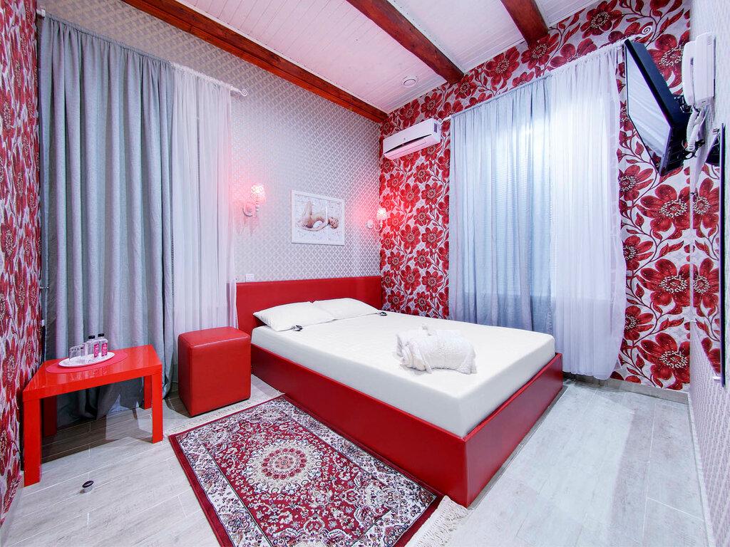 hotel — Podushkin — Mytischi, photo 2