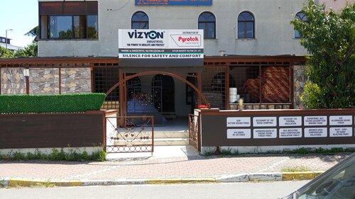 yalıtım malzemeleri — Vizyon inovatif yalıtım Ltd Stı — Tuzla, foto №%ccount%
