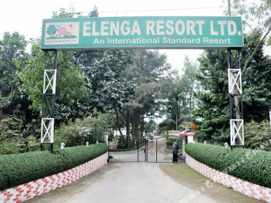 Elenga Resort Ltd