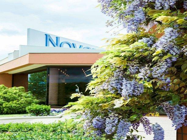Hotel Novotel Macon Nord