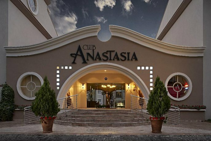 Club Anastasia