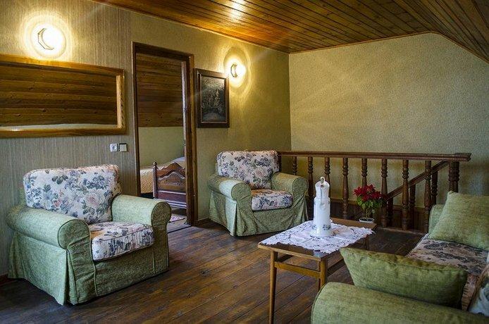 Milorava's Guest House & Wine Cellar