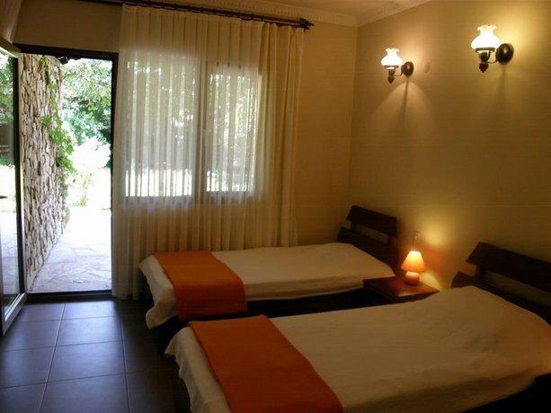 Hotel Villa Monte Cirali