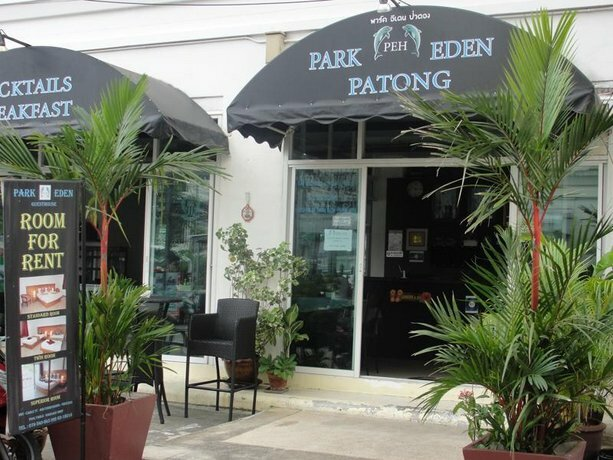 Park Eden Hotel