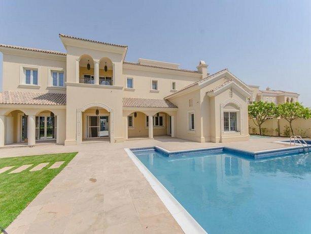 Dhh - Polo Villa in Arabian Ranches
