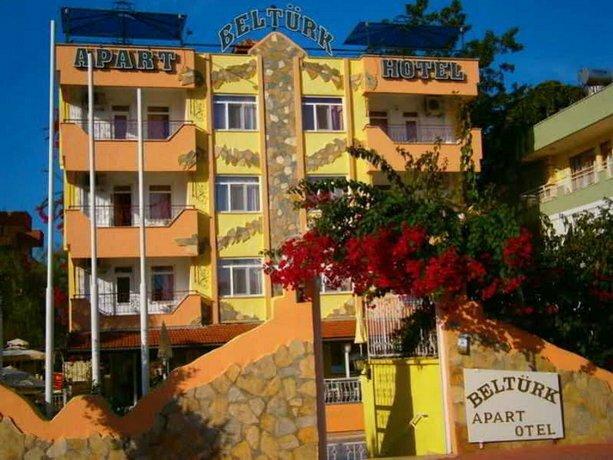 Belturk Apart Hotel