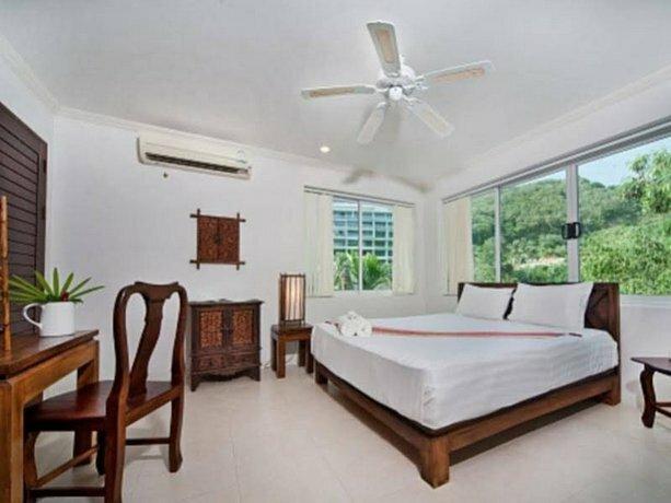 Karon Hill Villa 12