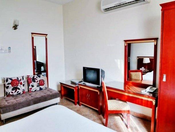 Amreen Sohar Hotel Apartments