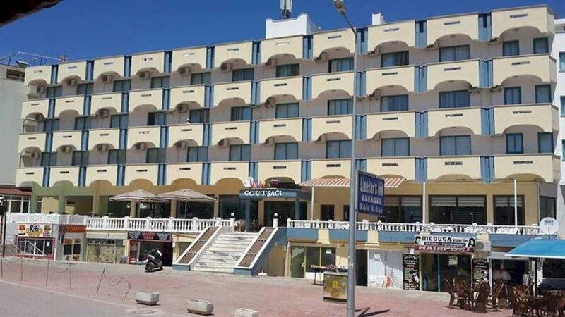 Gokkusagi Hotel