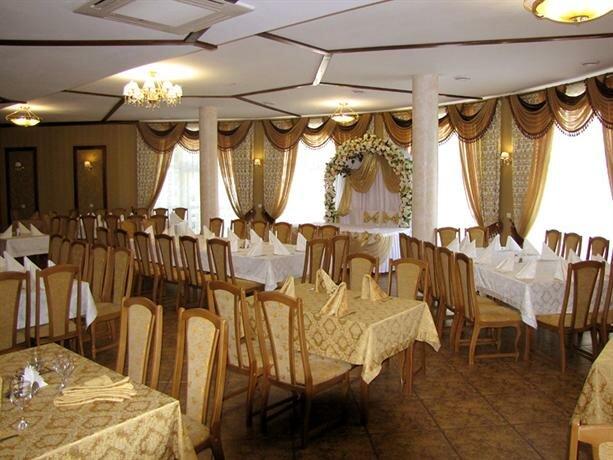 Гостинично-ресторанный комплекс Коралл