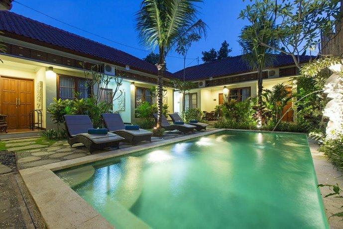 Sandat Bali Ubud Guest House
