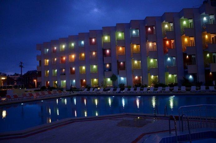 Orient Resort Hotel Fethiye