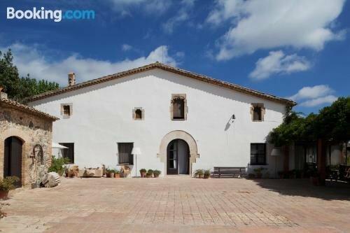 Villa Ca L'Andreu Tiana