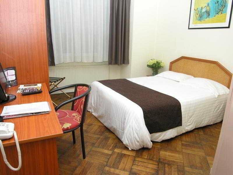 Comfort Hotel Opera Lille