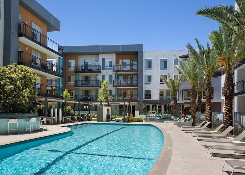 Kasa Orange County-Anaheim Apartments