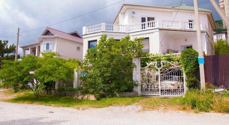 Guest House Villa de Olga