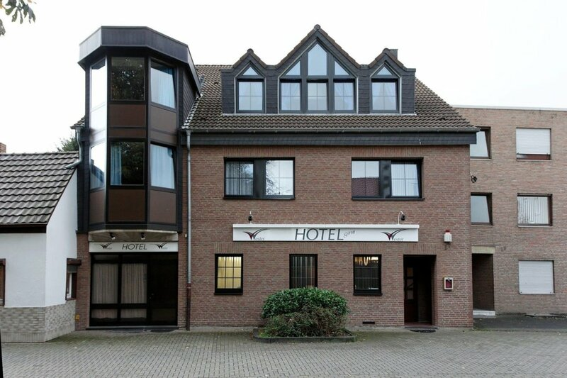 Hotel Wester