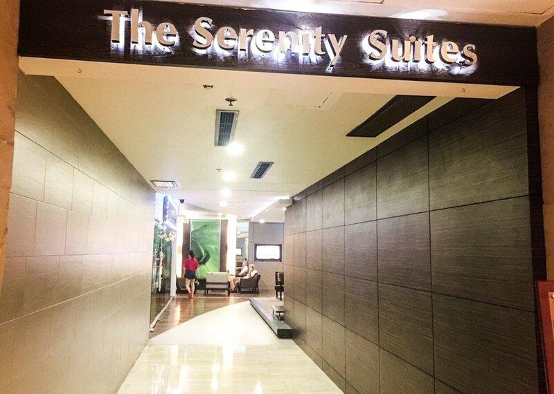 Antel Serenity Suite Poblacion Makati