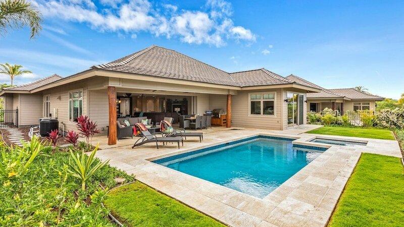 Mauna Lani KaMilo Home by RedAwning