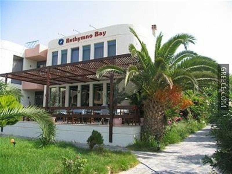 Rethymno Resort