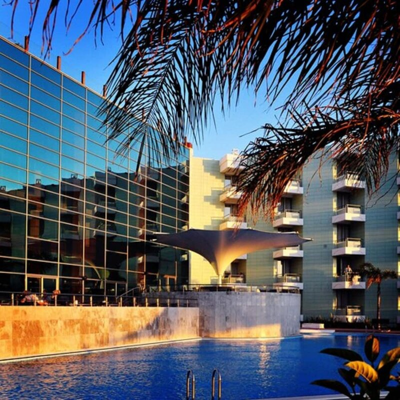 Grand Belish Beach Resort & SPA - All Inclusive