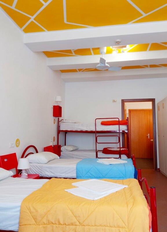Ostello S Fosca - Cpu Venice Hostels