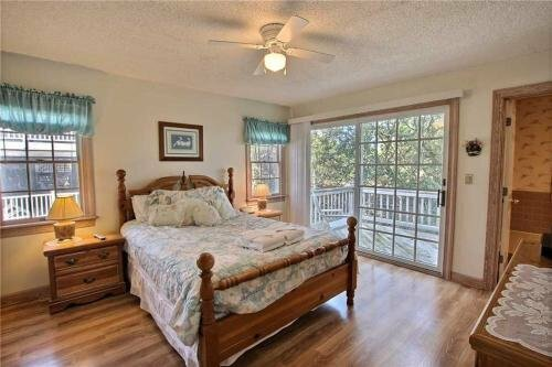 Sands To Sea 139 4 Br Home