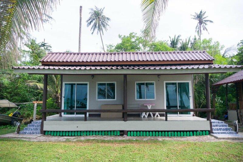 I-Lay House Koh Kood