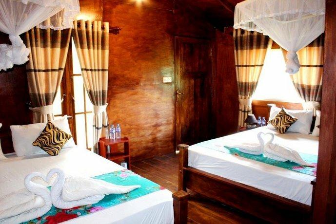 Sigiri Charuka Resort