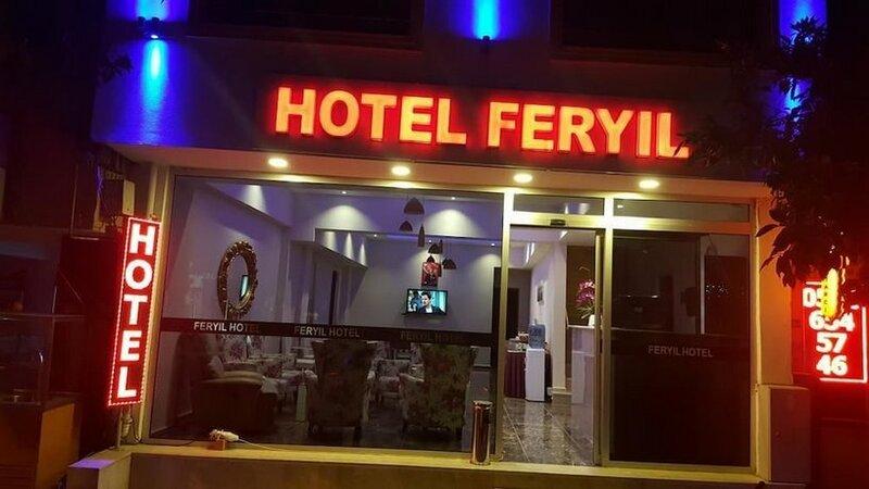 Feryil Avm