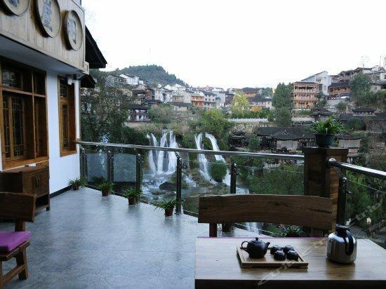 Furong Town Tianquan Inn