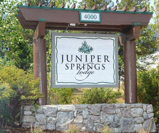 Juniper Springs 347 - One Bedroom Condo