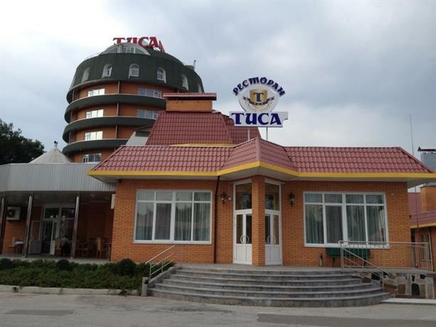 Гостиница Тиса