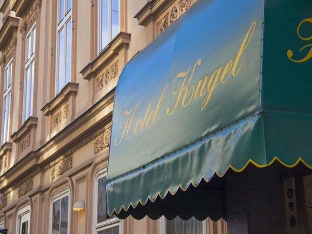 Отель Kugel