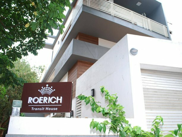Roerich Transit House