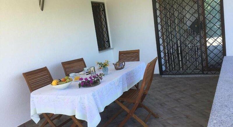 Villa Tavolara