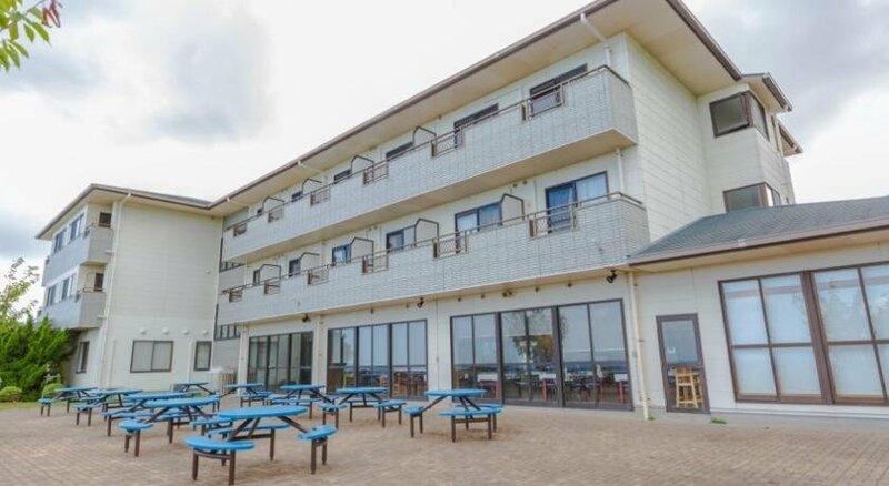 Tsushima Daeah Hotel