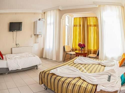 otel — Tom Square Boutique Hotel — Fatih, foto №%ccount%