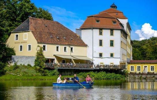 Obermühle Görlitz