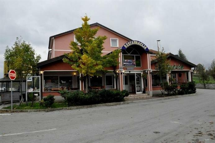 Motel Jadranka