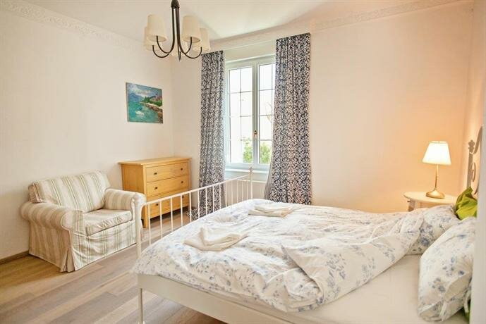 Guest House Villa Monet