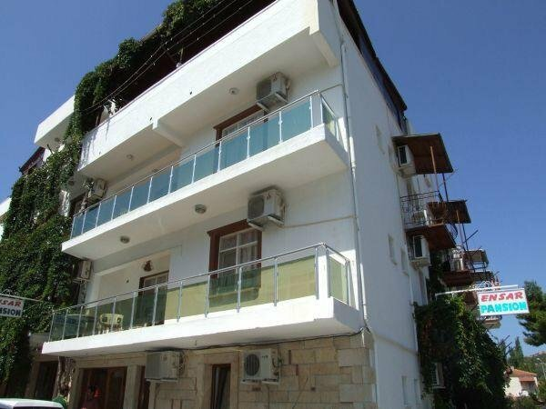 Foca Ensar Hotel