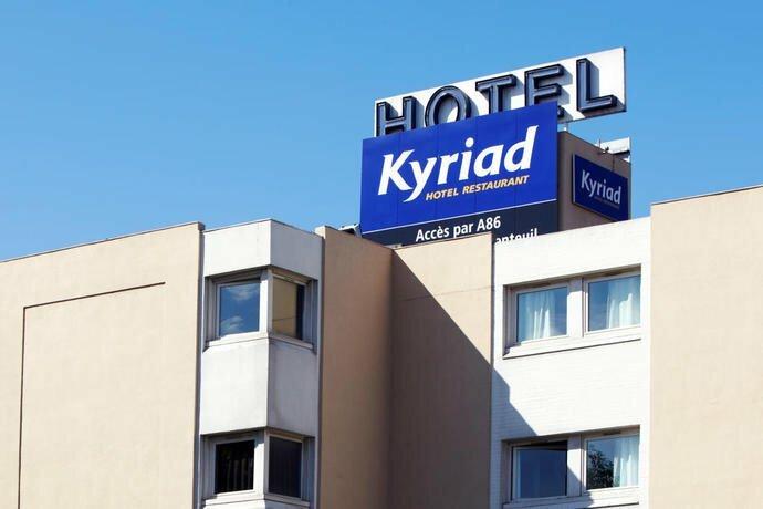 Kyriad Paris Ouest - Colombes