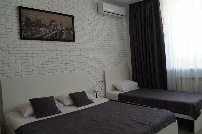 Мини-отель SkyHome