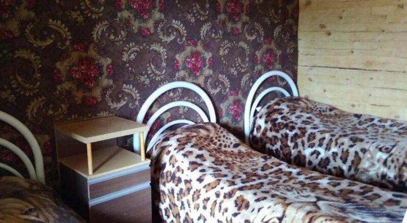 Guest House Sarmagrad